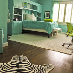 eclectic bedroom by Rachel Greathouse