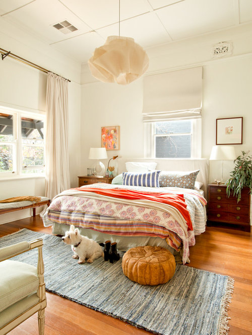 SaveEmail  Eclectic Bedroom. Best Spanish Style Design is important   Remodel Pictures   Houzz
