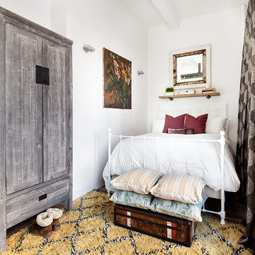 Eclectic in Greenwich Village