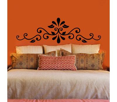 Eclectic Bedroom Eclectic + Romantic Bedrooms