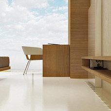 Modern Bedroom by Edenburg Hospitality