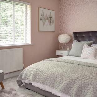 Edgehill - The Blush Room