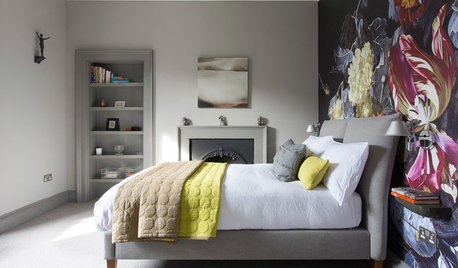 7 Alternatives to a Standard Bedside Table