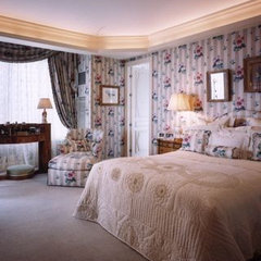traditional bedroom by Edward I. Mills & Associates, Architects PC