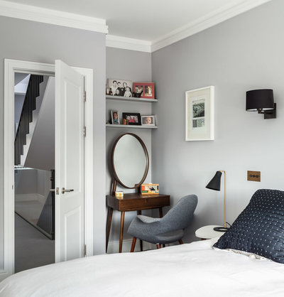 Dressing Table Ideas For Every Size Bedroom (Even Tiny Ones)