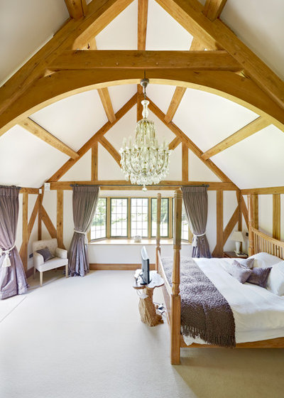 Montagne Chambre by Oakwrights