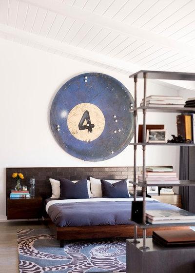 Ретро Спальня by Brown Design Group