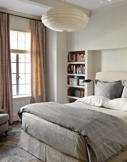 Modern Bedroom by Best & Company