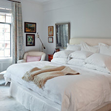 Traditional Bedroom by Best & Company