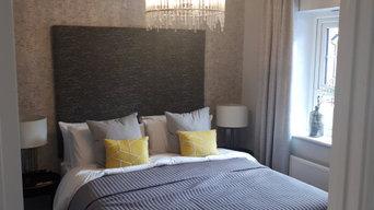 Elegant Bedroom in Birmingham