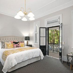 Elegant family residence in Summer Hill