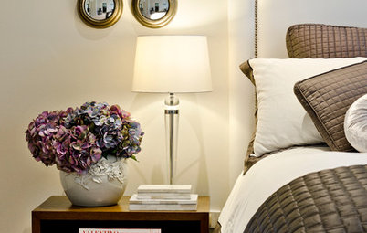 10 Ways to Get Boutique Hotel Style Bedroom at Home