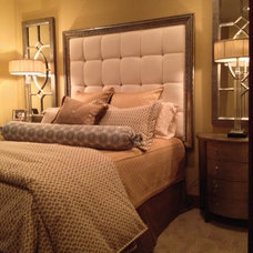 Traditional Bedroom by T. Glasco Designs, Inc.