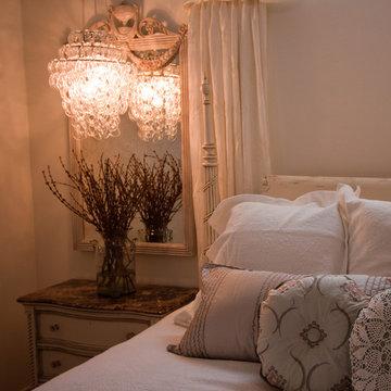 Elegant Master Suite in Century Home