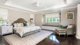 Elegant Master Suite in Pasadena