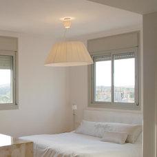 Modern Bedroom by SK Designers - Shimrit Kaufman