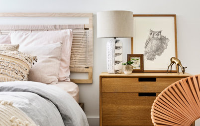 Bedroom Furniture: 30 Gorgeous Ideas for Headboards