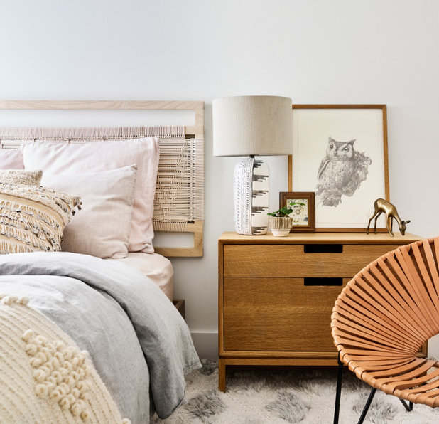 Scandinave Chambre by K Interiors