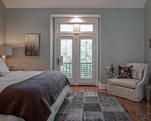 Sherwin Williams Comfort Gray Houzz