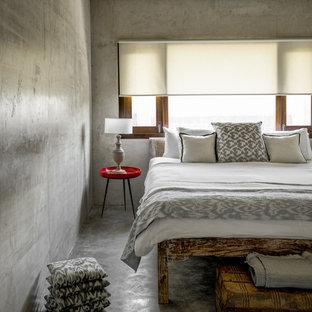 Schlafzimmer Ideen Mit Boxspringbett | Boxspringbett Ideen Bilder Houzz