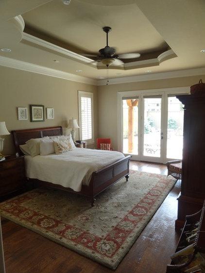Traditional Bedroom by Ellen Grasso & Sons, LLC