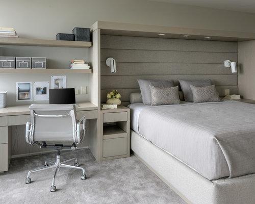 Best 70 Modern Bedroom Ideas | Houzz