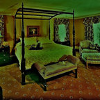 Smr Lodge Traditional Bedroom Other By Mary Collis
