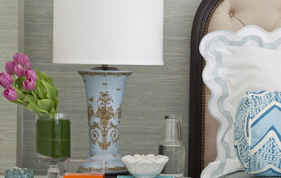 Make a Scene With Vignettes and Tablescapes