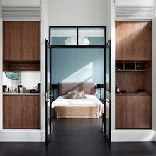 Steel doors and windows