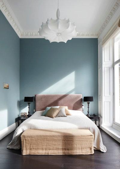 Klassisch Modern Schlafzimmer By Dyer Grimes Architecture