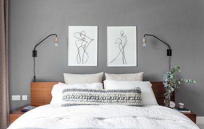 7 Ideas for Designing a Scandinavian-style Bedroom