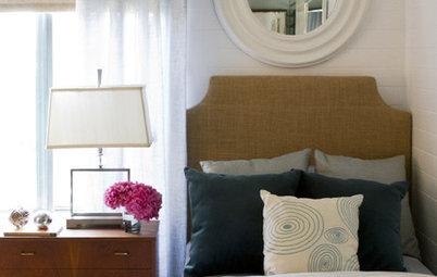 Open House: Designers Create Uplifting Sanctuaries