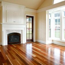 Craftsman Bedroom by Auburn Refinishing