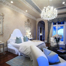 Traditional Bedroom by Meridith Baer Home
