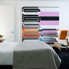 Contemporary Bedroom by R Brant Design