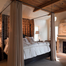 Traditional Bedroom by The Owings Companies