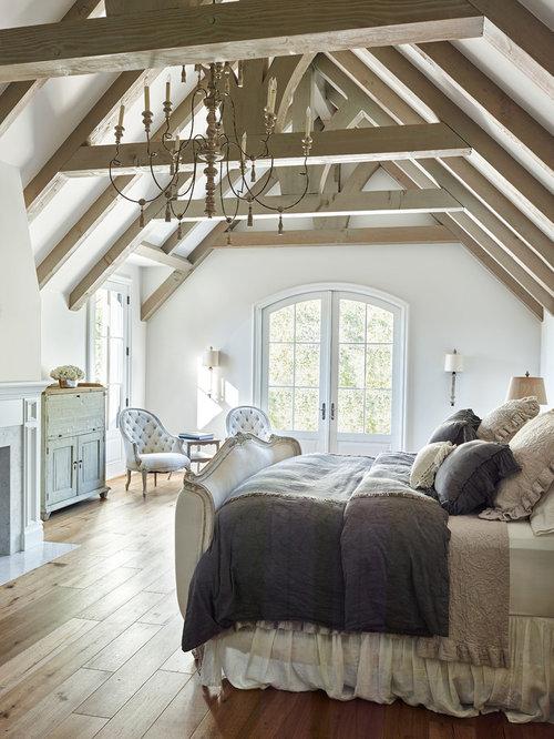 Mediterranean bedroom design ideas remodels photos houzz for Mediterranean bedroom