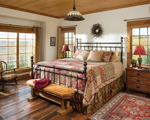 Traditional Calgary Bedroom Design Ideas Remodels