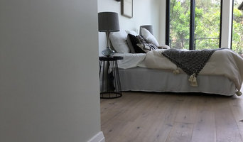 European White Oak Floors