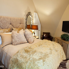 Traditional Bedroom by Furnitureland South