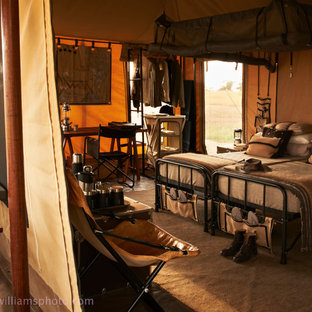 Explore, Singita Tented Camp, Tanzania