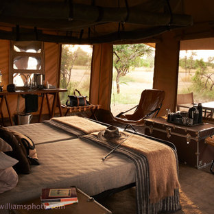 Explore, Singita Tented Camp, Tanzania