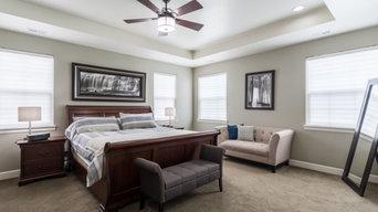 Exquisite Bedrooms