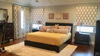 Exquisite Westfield Master Bedroom