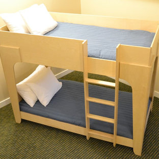 Extra strong and XL twin bunk bed