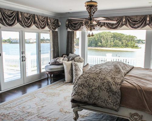 Blue Victorian Bedroom luxury victorian bedroom design ideas, remodels & photos | houzz