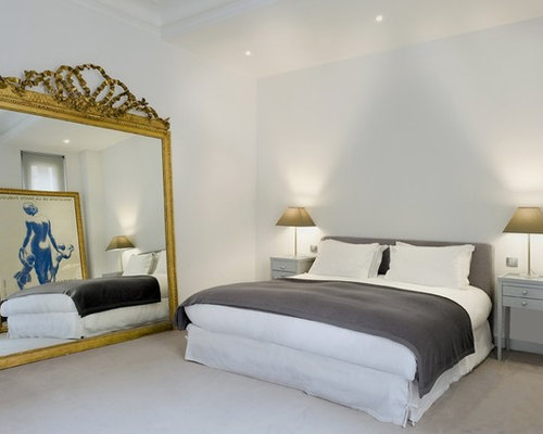 Chambre coucher moderne home design ideas pictures for Chombre a coucher moderne