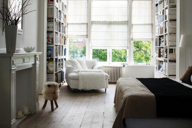 Fråga experten: Så väljer du rätt gardiner till sovrummet