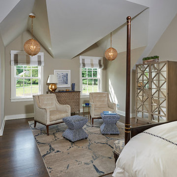 Fairfield County Transitional Home