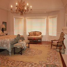 Traditional Bedroom by Taylor Design Group